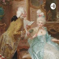 Marie Antoinette podcast