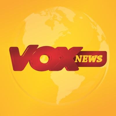 VOX NEWS:Erick Sasse Filho