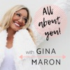 All About You  with Gina Maron artwork