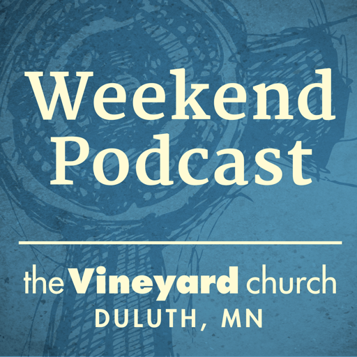 Cover image of Duluth Vineyard Podcast