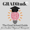 GRADitude: The Grad School Guide for Student Physical Therapists artwork