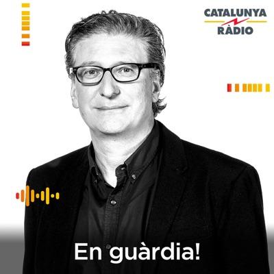 En guàrdia!:Catalunya Ràdio