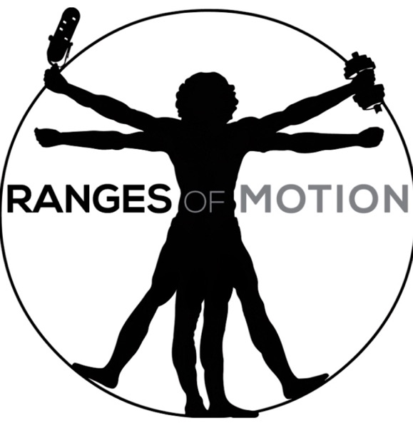 The Ranges of Motion Podcast