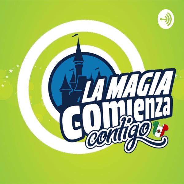 La Magia Comienza con Podcast – Lyssna här – Podtail