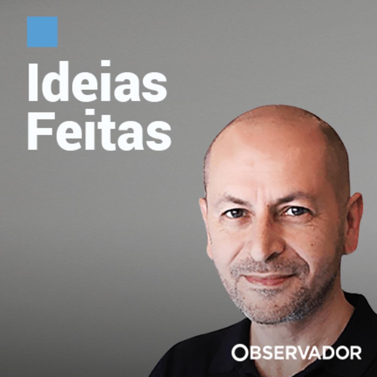 Ideias Feitas