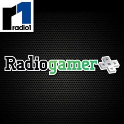 Radiogamer:I LIKE RADIO