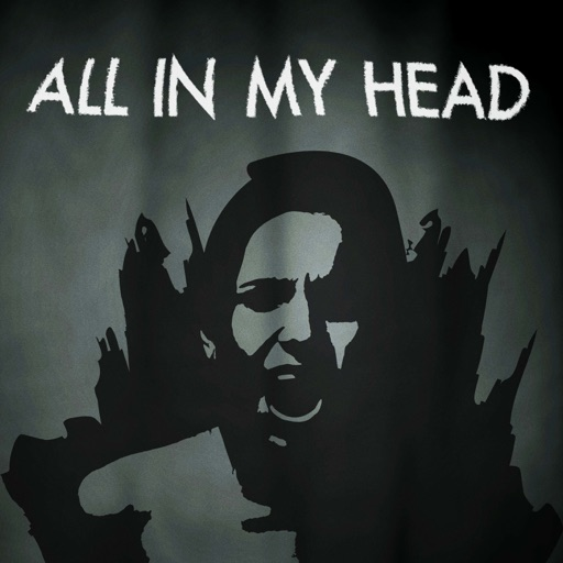 Cover image of All In My Head