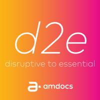 Disruptive to Essential podcast