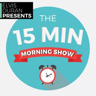 Elvis Duran And The Morning Show On Demand On Apple Podcasts
