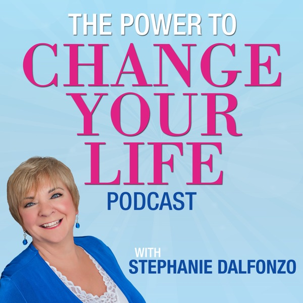The Power To Change Your Life Podcast