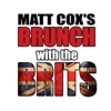 Brunch With The Brits artwork