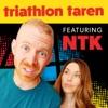 Triathlon Taren Podcast artwork