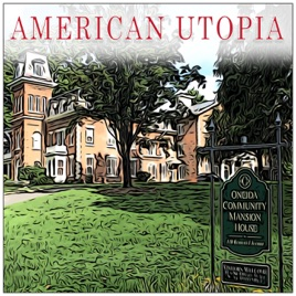 American Utopia on Apple Podcasts