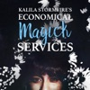 Kalila Stormfire's Economical Magick Services artwork
