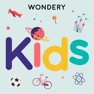 Wondery Kids:Wondery