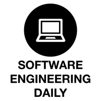 Podcast cover art for Software Engineering Daily