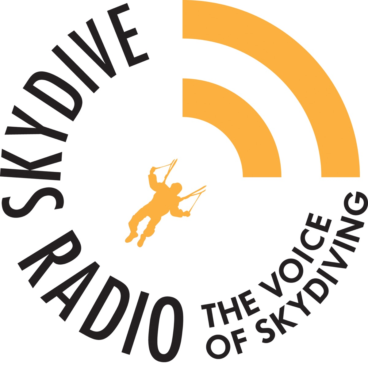 Skydive Radio #244 08.11.2019 with Chazi Blacksher