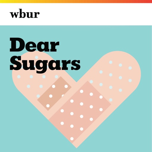Cover image of Dear Sugars