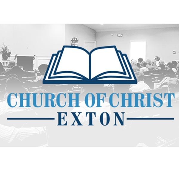 Exton church of Christ Podcast