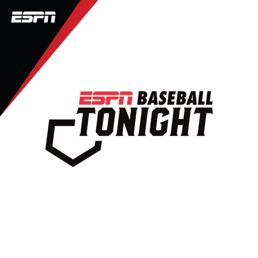 Cover image of Baseball Tonight with Buster Olney