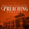 North Valley Baptist Church Preaching Podcast artwork