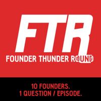 Founder Thunder Round podcast