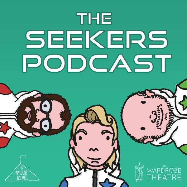 The Seekers Podcast