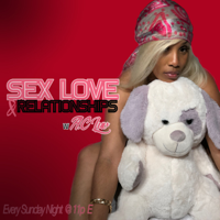 Sex Love and Relationships with AC Luv podcast