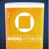 Beers with Talos Podcast artwork