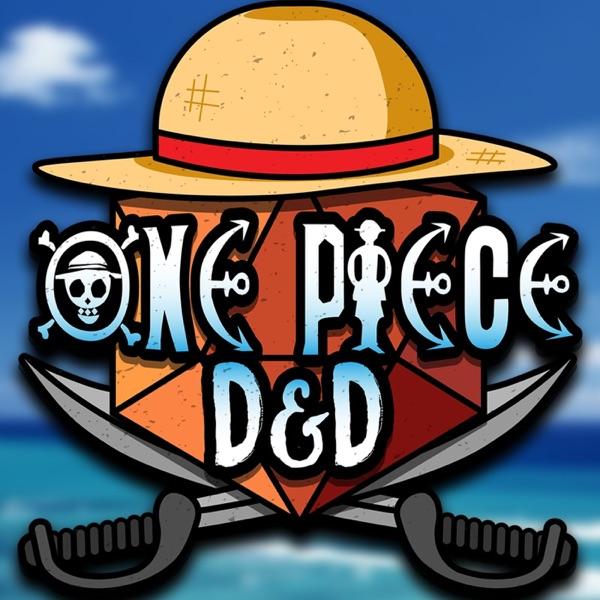 One Piece D&D