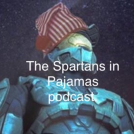 The Spartans in Pajamas podcast on Apple Podcasts