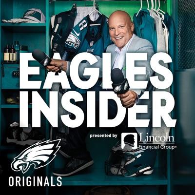 Eagles Insider Podcast