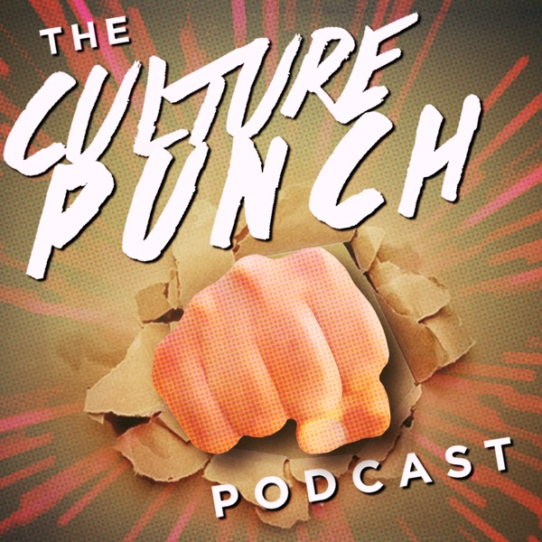The Culture Punch Podcast