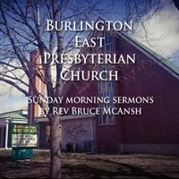 Burlington East Presbyterian Church podcast
