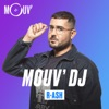 Mouv' Live Club : R-Ash