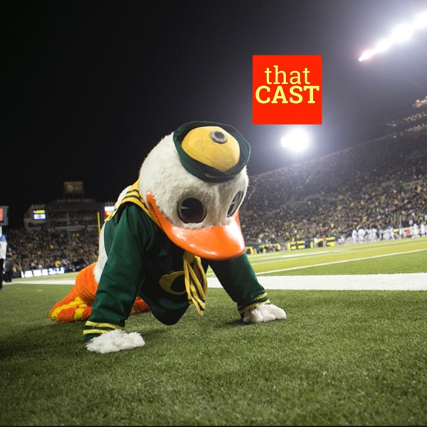 No Huddle on the Oregon Ducks with Justin Myers