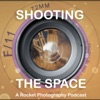 Shooting the Space artwork