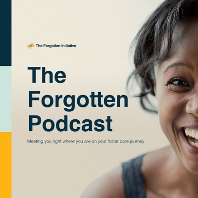 The Forgotten Podcast:The Forgotten Initiative