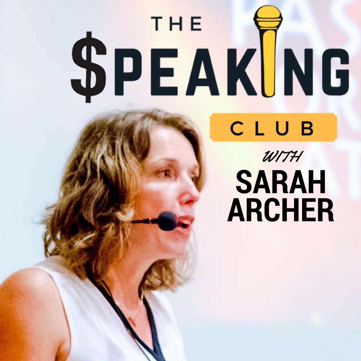 The Speaking Club: Mastering the Art of Public Speaking