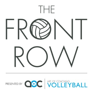 SANDCAST: Beach Volleyball with Tri Bourne and Travis Mewhirter on