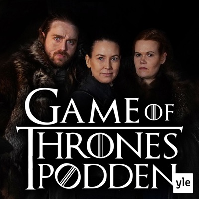 Game of Thrones-podden:Yle Areena