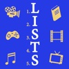 LISTS - The Podcast