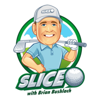 Slice with Brian Bushlach podcast