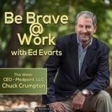 Episode 12: Chuck Crumpton