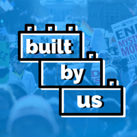 Built By Us podcast