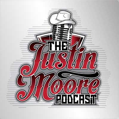 The Justin Moore Podcast:Sport & Story