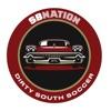 Dirty South Soccer: for Atlanta United FC fans artwork