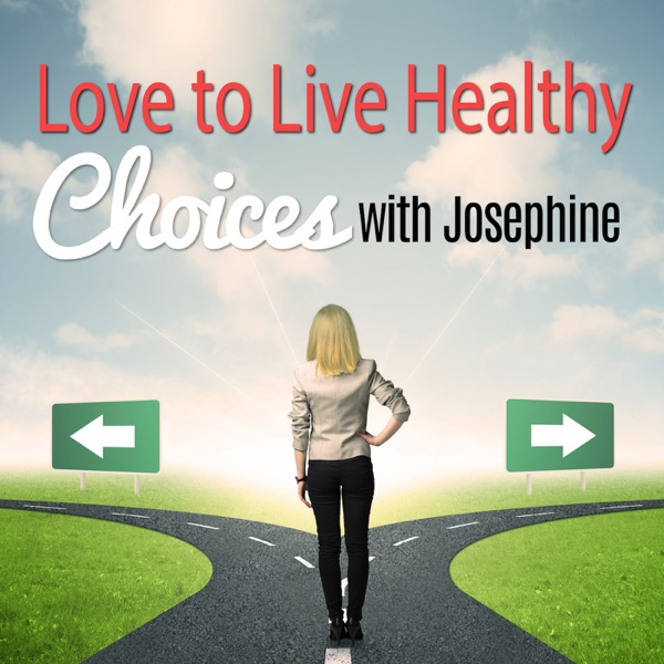 Love to Live Healthy with Josephine