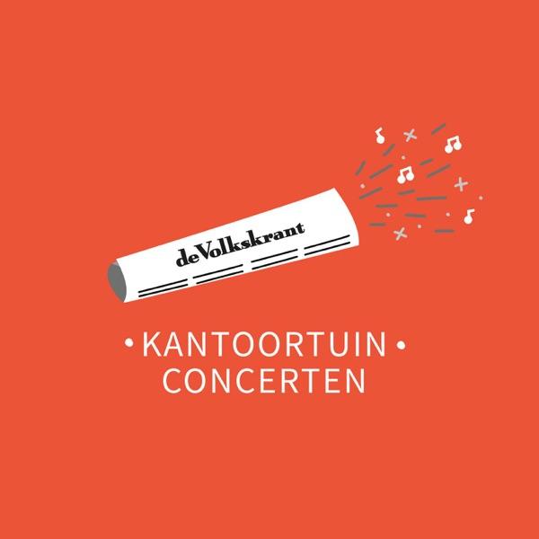 Volkskrant Kantoortuin Concerten