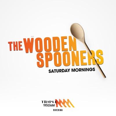 The Wooden Spooners - Triple M Riverina 1152:Triple M Riverina 1152